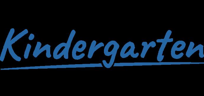 Logo Kindergarten Herz Jesu